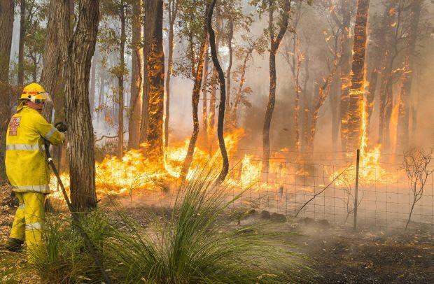 NTB feilinformerer igjen om Australsk temperaturrekord.