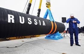 Et stort selskap trekker seg fra North Stream 2 under trykket fra USA-sanksjoner.