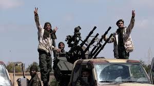 Tyrkia og Russland forslår våpenhvile i Libya, men general Haftar som er på offensiven vil ikke ha dette.