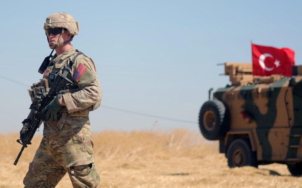 Tyrkia har lidd et stort militært nederlag i Syria.