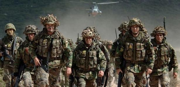 Ifølge Thierry Meyssan skal USA-soldater skiftes ut med Nato-soldater til krigene i Midt-Østen.