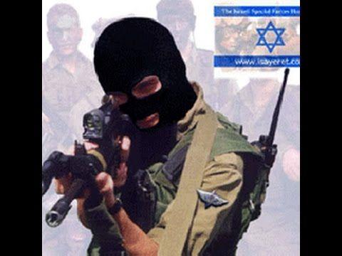 Mossad, Israels hemmelige tjeneste, er en drapsmaskin uten sidestykke.
