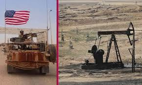 USA er ikke lenger populære i Midt-Østen og i hvert fall ikke i Syria.