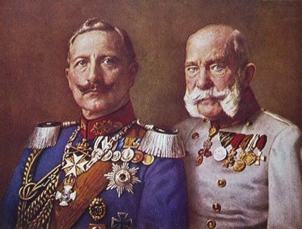Tyskland har tapt to verdenskriger men er nå så sterke økonomisk at nye imperiale drømmer bryter frem.