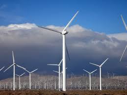 Hva vil 11 millioner vindmøller gjøre med Europa?