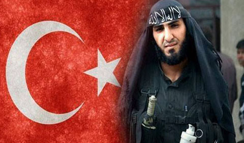 Al-Qaida har fått tilhold i de tyrkiske observasjonspostene i Idlib. De er dermed blitt legale bombemål.