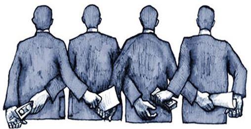 Den nye sjefen for oljefondet betalte en luksustur for en rekke samfunnstopper før han ble ansatt som ny sjef for fondet.