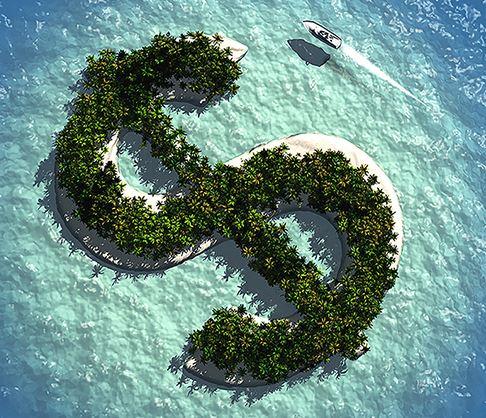 Når Norges Bank oppnevner Nicolai Tangen som leder for oljefondet reinvasker de bruken av skatteparadis.