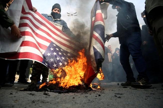USA skal løslate folk fra Hezbollah, som de har definert som  terrorister. Er dette en kuvending eller hva?