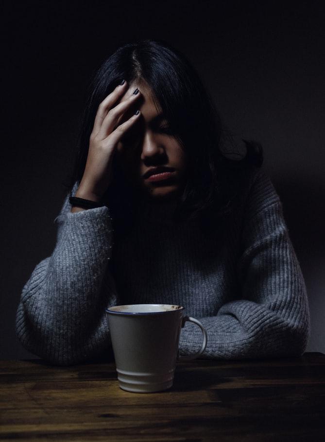 Offer-rolla er giftig for egen vekst og utvikling. Den fører lett til angst, depresjon og psykisk stagnasjon.