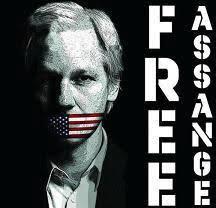 Dette var en dag om Assanges helsetilstand. Dommeren opptrer som om hun er en del av aktoratet.