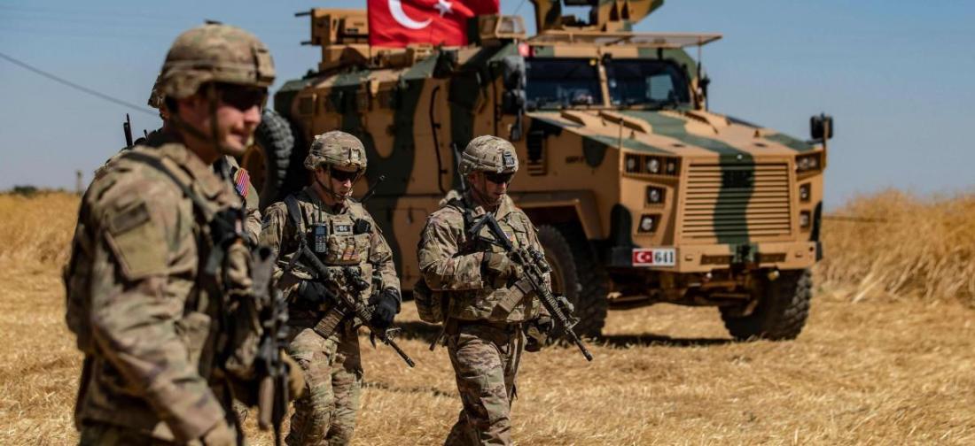Tyrkia truer med ny Syria-invasjon