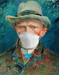 Er ansiktsmasker effektive mot virus?