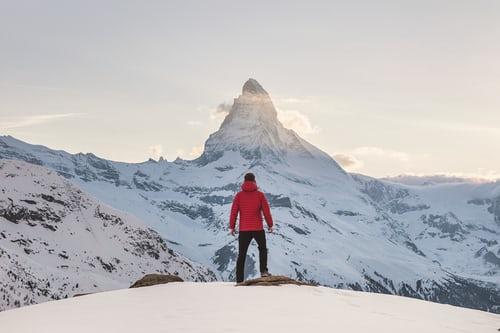 Sveits klarer seg godt uten EØS-avtale.
