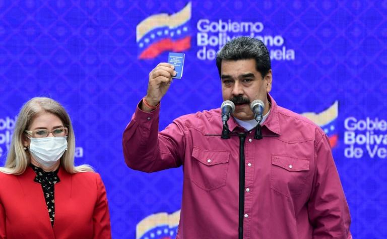 Det nylige valget i Venezuela ga et stort flertall til chavistene, men det var svært lav valgdeltaglse.
