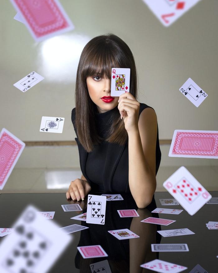 Pengespill er ikke bare uskyldig moro, dessverre.
