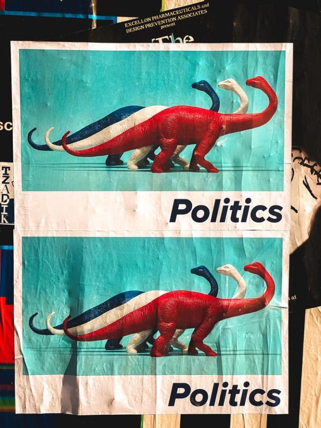 Paul Craig Roberts oppsummerer her hvordan han oppfatter at valgjukset skjedde.