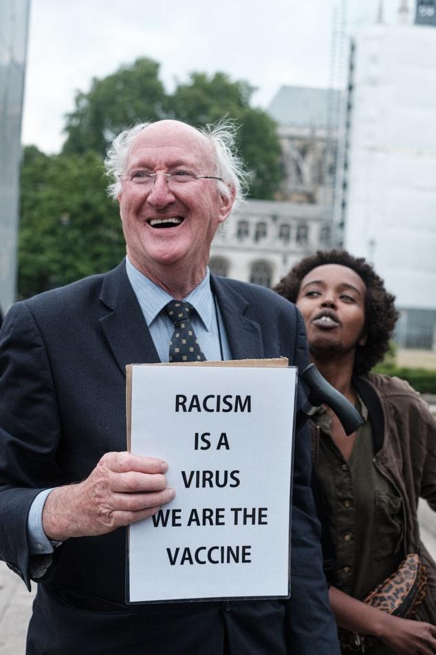 Vil Biden utnevne en mørkhudet rasist?