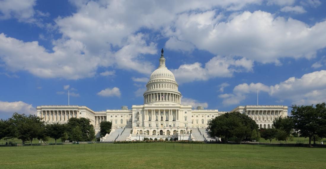 Parlamentstormingen er uttrykk for mange USA-borgeres desperasjon.