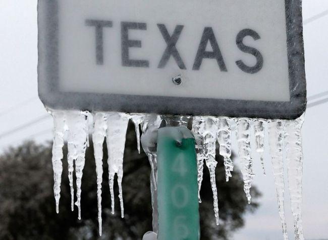 Russland ble beskrevet som en bensinstasjon. Texas som et velfungerende land. Ikke nå lenger.