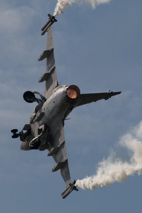 Krigsforberedelsene er i gang i USA med Norge på slep. Russland er fienden.