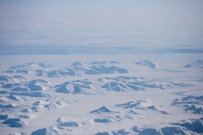 USA gjør nå store anstrengelser for å konfrontere Russland militært. Nå også i Arktis.