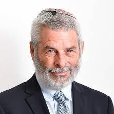 Professor Hillel Frisch