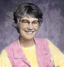 Dr. Stephanie Seneff
