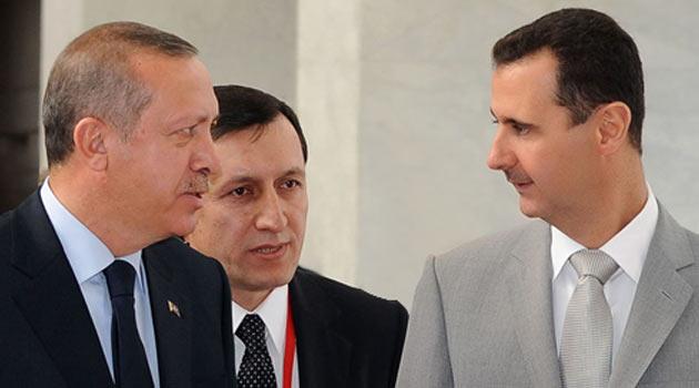 Erdoğan-Esad