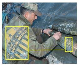20080225_bomba_ustune_yazi_a.jpg Amerikan bombasına Türkçe yazıAmerikan bombasına Türkçe yazı