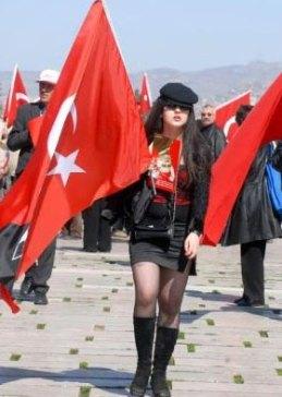 Kemalizmin Zararları (19) : Adamı paranoyak yapar!Kemalizmin Zararları (19) : Adamı paranoyak yapar!