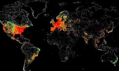 izokronik-internet Jeopolitiğe Giriş / Philippe Moreau Defarges (2)