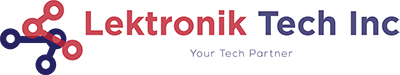 Lektronik Tech Inc.