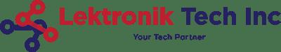 Lektronik Tech Inc.