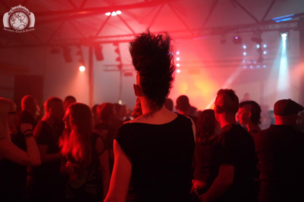 Der Inselfotograf - Rügen - Event - Méra Luna 2014
