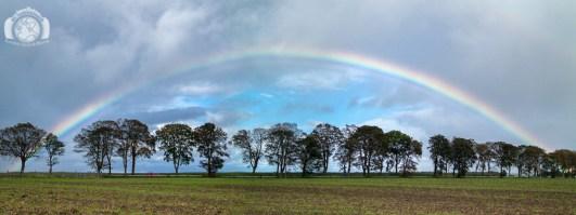 Der Inselfotograf - Rügen - Regenbogen