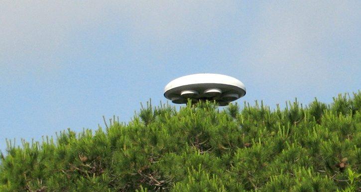 UFO Gözlemim