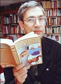 Orhan Pamuk'un Büyük Ayıbı