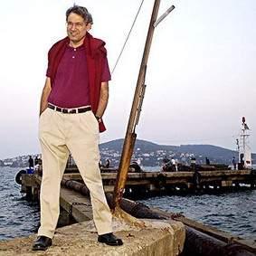 Pamuk'un Nobeli…