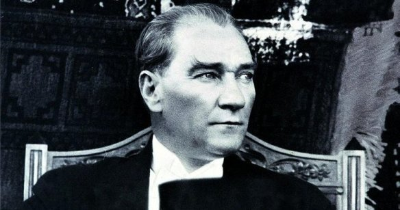 Mustafa Kemal'in Mirası