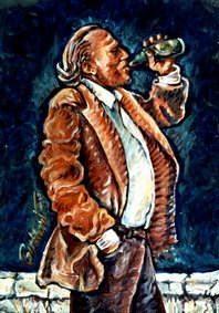 Doğum Günün Kutlu Olsun Bukowski