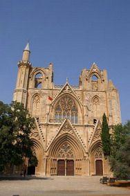 Kıbrıs'ta Gotik
