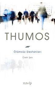 Thumos: Ölümsüzlerin Destanı