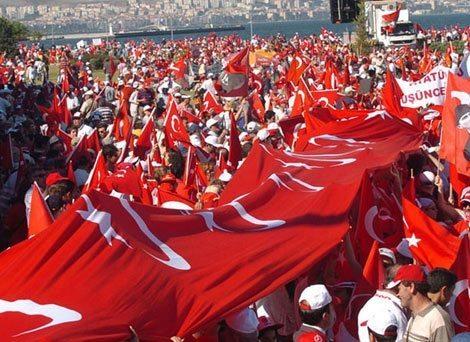 Türk Milliyetçiliği ve Ötekiler