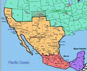 ABD Bölünüyor mu?