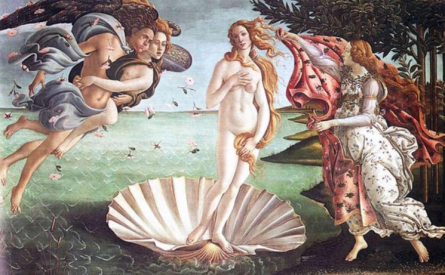 Venüs'ün Dönüşü