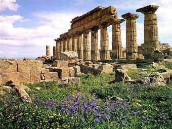 Akdeniz'in En Güzel Adası: Sicilya