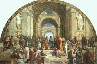 Antik Yunan Ezoterizmi