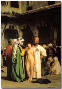 Osmanli Hareminde Cinsellik