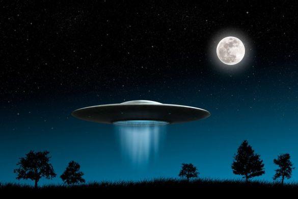 Tarih Boyunca UFO'lar